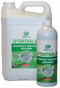 O TARTRAL BioSsurfactant
