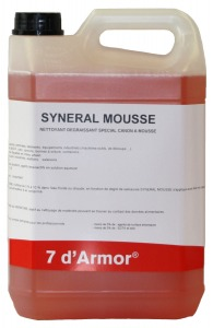 SYNERAL MOUSSE