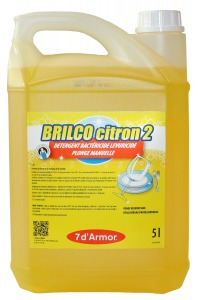 BRILCO CITRON 2